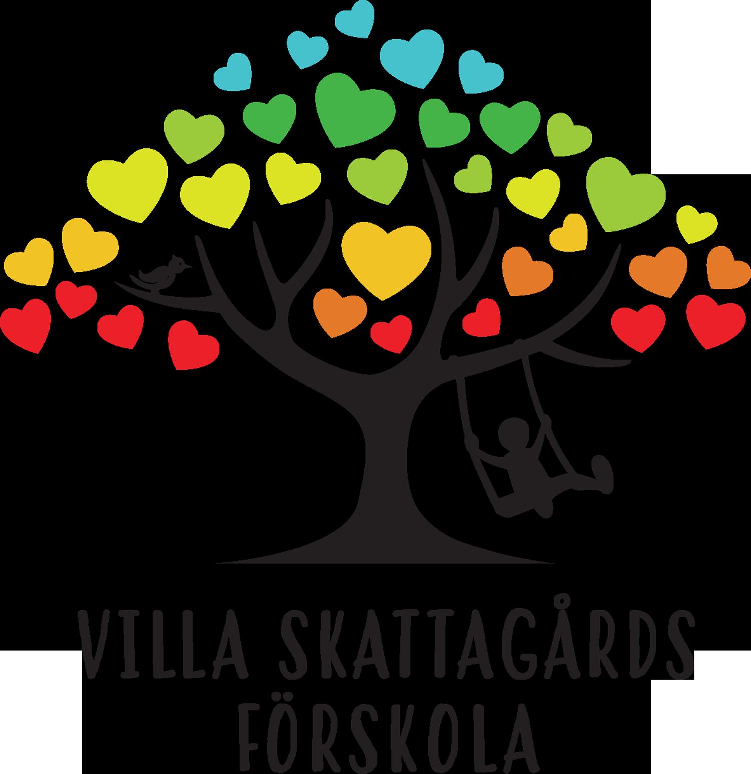 Villa Skattagårds Förskola